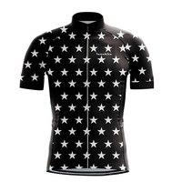 Runchita Cycling Jersey Man Uniform Cycling Clothing Bike Shirt Three Colors Comfortable and Breathable