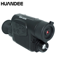 Day And Night Use 6X32 Tactical Infrared Night Vision Riflescope Hunting Digital Night Vision Monocular Telescope