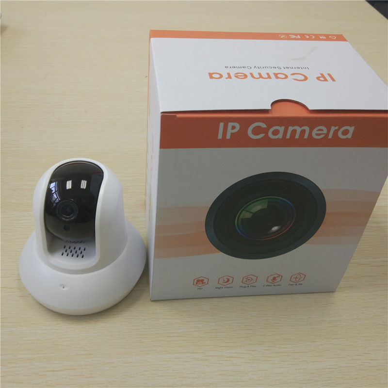 BIG SALE] Geeklink 1080P HD Webcam Wireless Camera