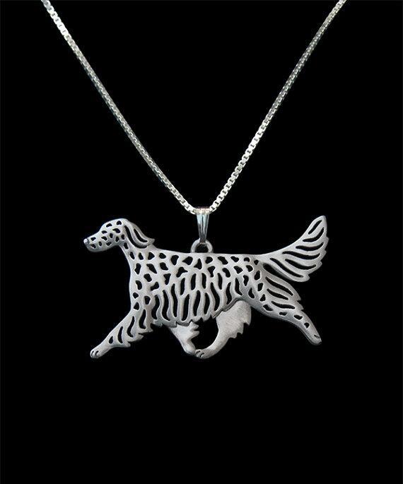 6b660df820814 أفضل هدية الجوف الحيوانات الأليفة قلادة الإنجليزية واضعة حركة قلادة للنساء  لطيف سحر عيد الميلاد هدية أزياء جميلة مجوهرات