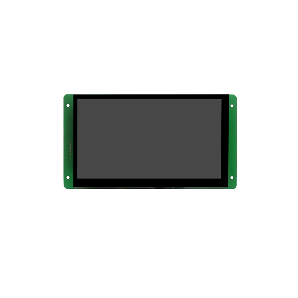 DMG10600C070_03W 7-inch Serial Screen 24-bit Color Smart Screen DGUS Screen IPS Screen