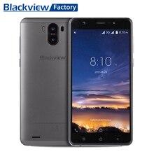 """Blackview R6 Lite Double Arrière Caméra 3G téléphone portable MTK6580 Quad core Smartphone 5.5 """"QHD IPS Écran 1 GB + 16 GB 3000 mAh Mobile téléphone"""