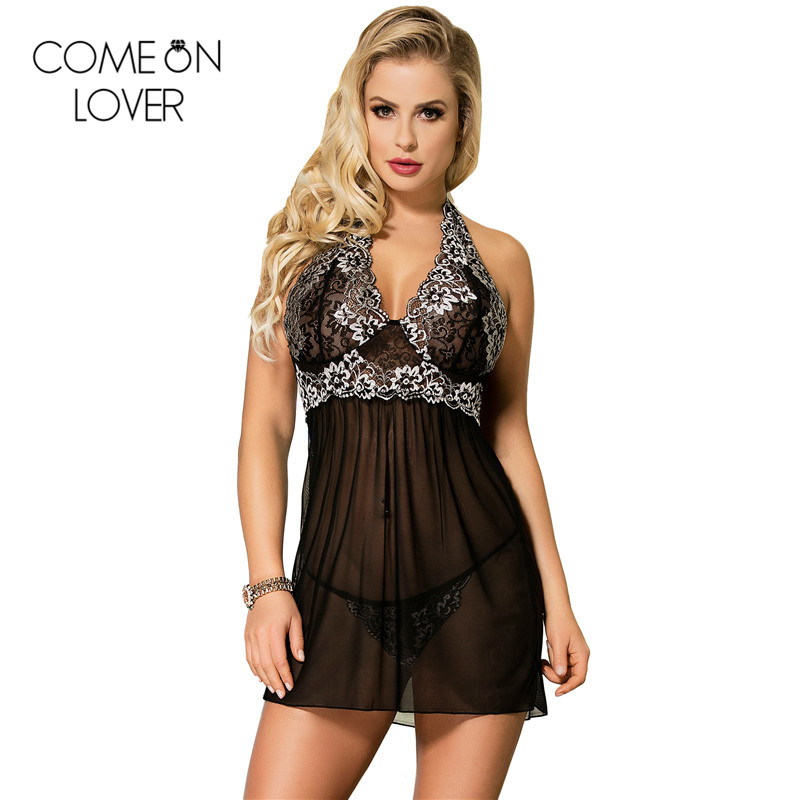 Aliexpresscom  Buy Re80003 Comeonlover High Quality Sexy Lady Lace Lingerie Femme -5262