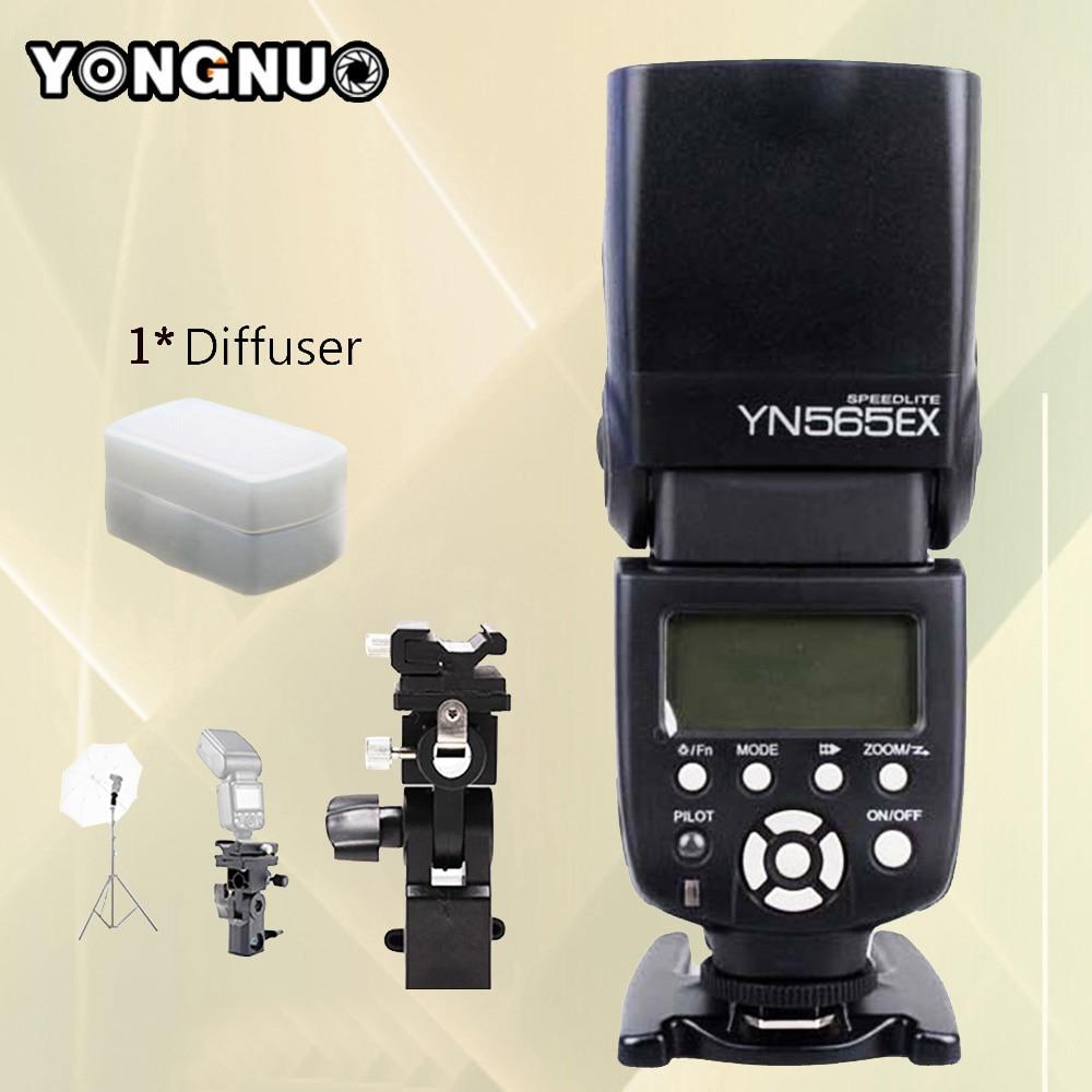 Yongnuo YN 565EX Speedlite YN565EX TTL Wireless Flash For NIKON d7100 d3100 d5300 d7000 d90 d5200 d7200 d750 d610 d3200 d3300 yongnuo yn685 yn 685 беспроводной доступ в эти speedlite флэш построить в ttl приемник работает с yn622c yn622ii c yn622c tx yn560iv yn560 tx