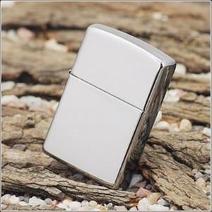 Grinding Weel Lighter Metal Kerosene Oil Lighter Gasoline Windproof Refillable Cigarette Retro Men Gadgets Lighters(China)