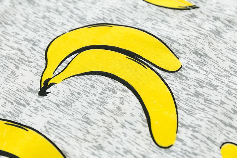 HTB1SQ.8PFXXXXXNapXXq6xXFXXXQ - Hot Style Pineapple Print Tees Short Sleeve T-shirt Women