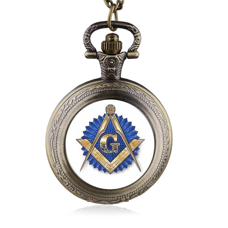 Antique Russian Federal Republic Pocket Watch G Pattern Quartz Pocket Fob Watch With Chain Watch Men gift