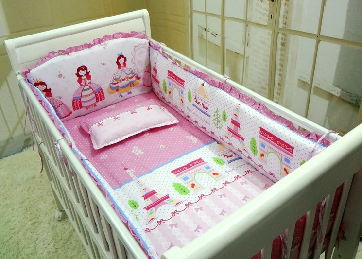 Crib Bedding Without Bumpers