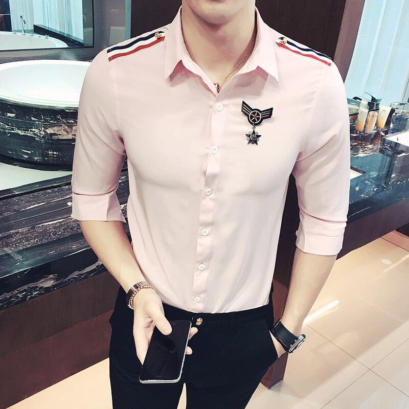 Pink Uniform Shirts Promotion-Shop for Promotional Pink Uniform ...