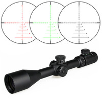 Tactical Sniper Marka 6-24x50 OS1-0300 Hunter Klasy Karabiny Zakres Polowanie Fotografowania Sportu Na Świeżym Powietrzu