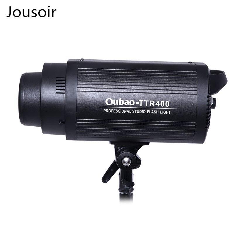 400 Вт Фотографическая вспышка цифровое управление сенсорной панели кнопки цифровой дисплей свет соотношение CD50