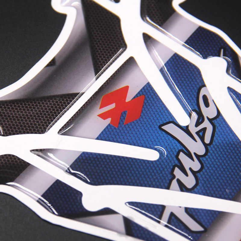 3D Wasserdichte Kraftstoff Gas Öl Kappe Tank Tankpad Schutz Aufkleber Für Motorrad Universal Für Honda Kawasaki Yamaha BMW Suzuki