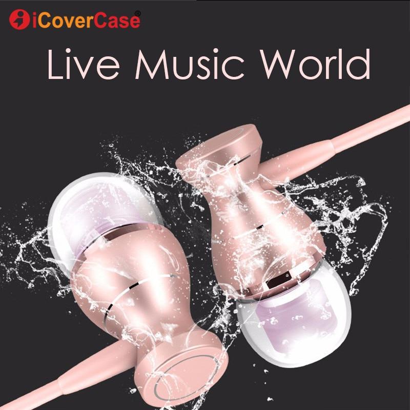 Bass Music Headphone For Nokia 3310 8110 4G 150 216 230 105 130 2017 Case Earphone Headset Earpiece Earphone Mic Phone Accessory