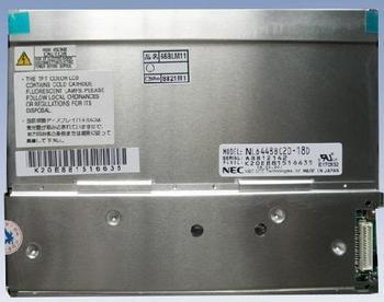 6.5'' 640*480 a-si TFT LCD panel NL6448BC20-18D