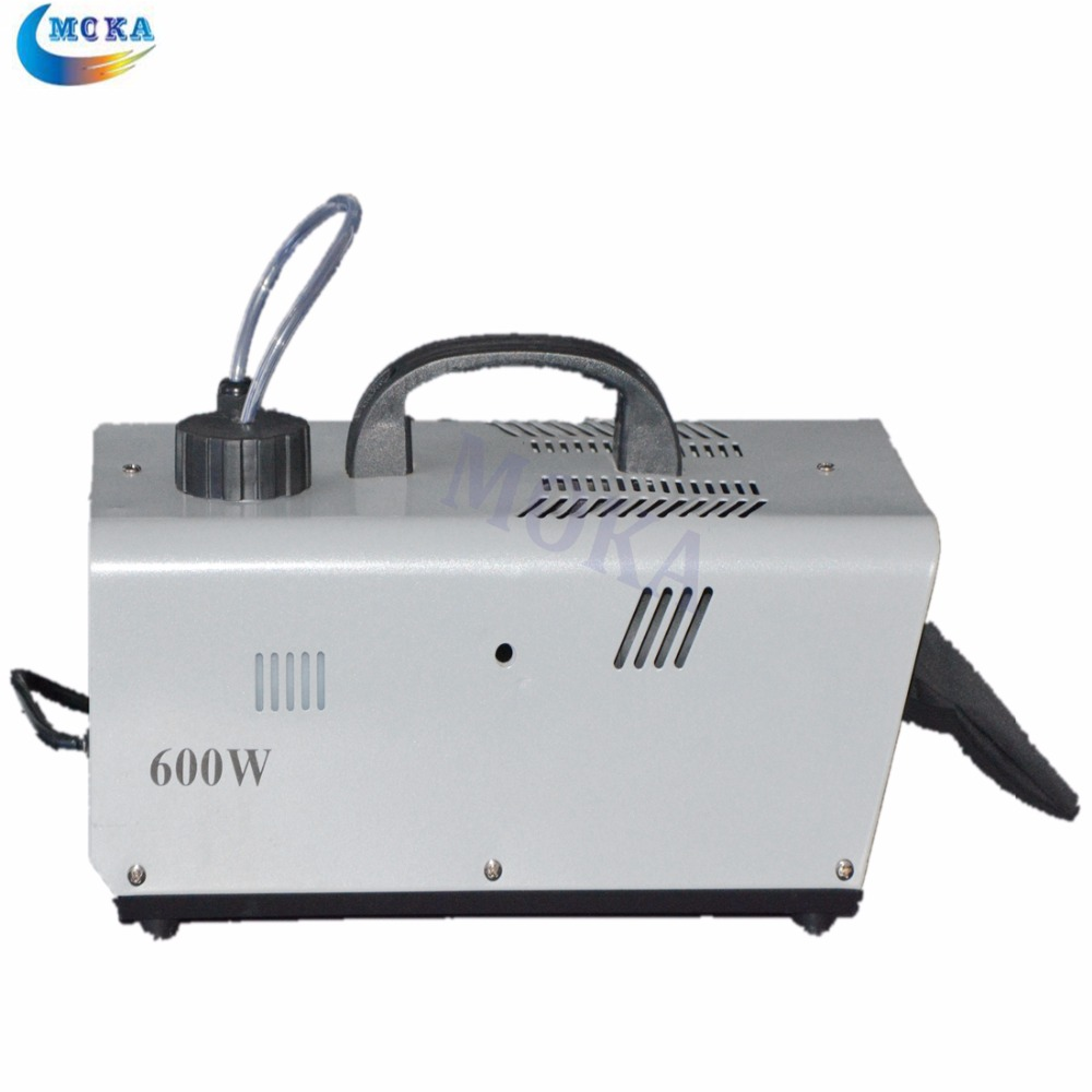 Pro Performance 600W Snow Maker Snow Machine Maker For Indoor or Outdoor Use Party theater Machine