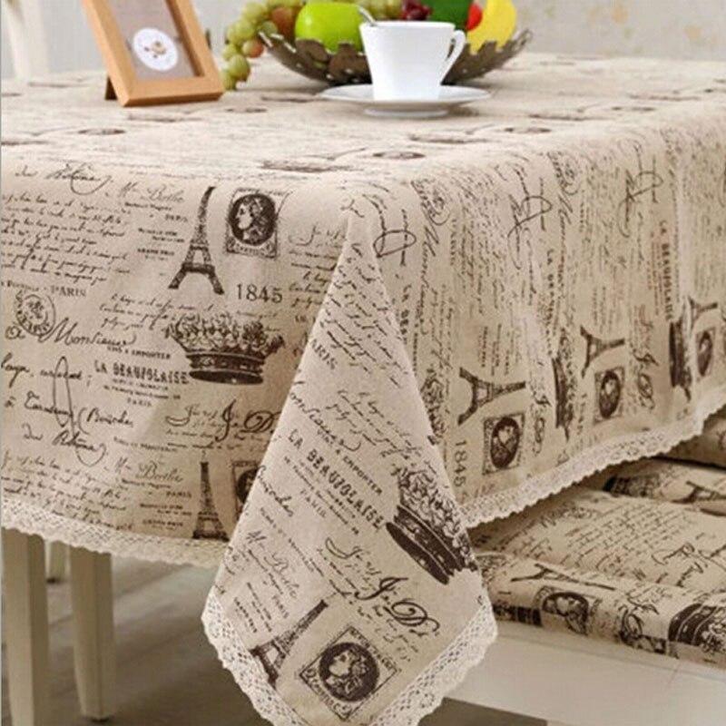 Achetez en gros petit dentelle nappe en ligne des - Table pastorale de la bible en ligne ...