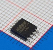 Frete Grátis 20 PCS 25Q64FVSIG W25Q64FVSSIG W25Q64 W25Q64BVSIG WINBOND SOP-8