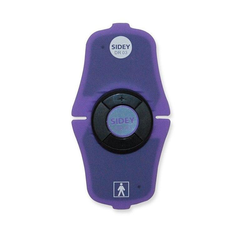SIDEY M01 EMS Training Wireless Muscle Stimulation Fitness DeviceSIDEY M01 EMS Training Wireless Muscle Stimulation Fitness Device