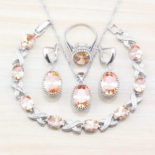 Vintage Party Jewelry Sets...