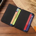 New Sale Vintage Men Creative Style PU Leather Men Wallet Designer Carteras Money Clip Man Purse D1053-2