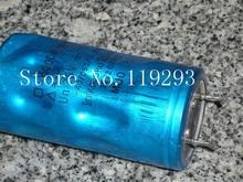 [BELLA]original original Blue Hexagon 15000UF25V volume 40 * 80 original authentic–10pcs/lot