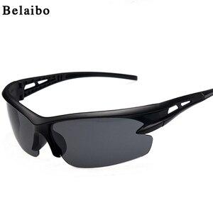 Image 3 - نظارة شمسية مقاومة للانفجار ، نظارات رياضية خارجية للرجال ، دراجات ، سيارات كهربائيّة ، دراجات نارية ، نظارات مضادة للرياح