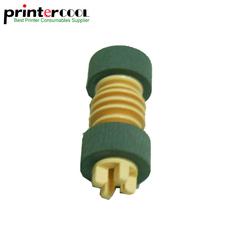 einkshop 3Pcs Pickup Roller Paper Feed Kit For <font><b>Xerox</b></font> 133 C123 C128 1632 2240 3535 5500 <font><b>5550</b></font> 7760 5225 5230 7228 7232 7235 7245 image