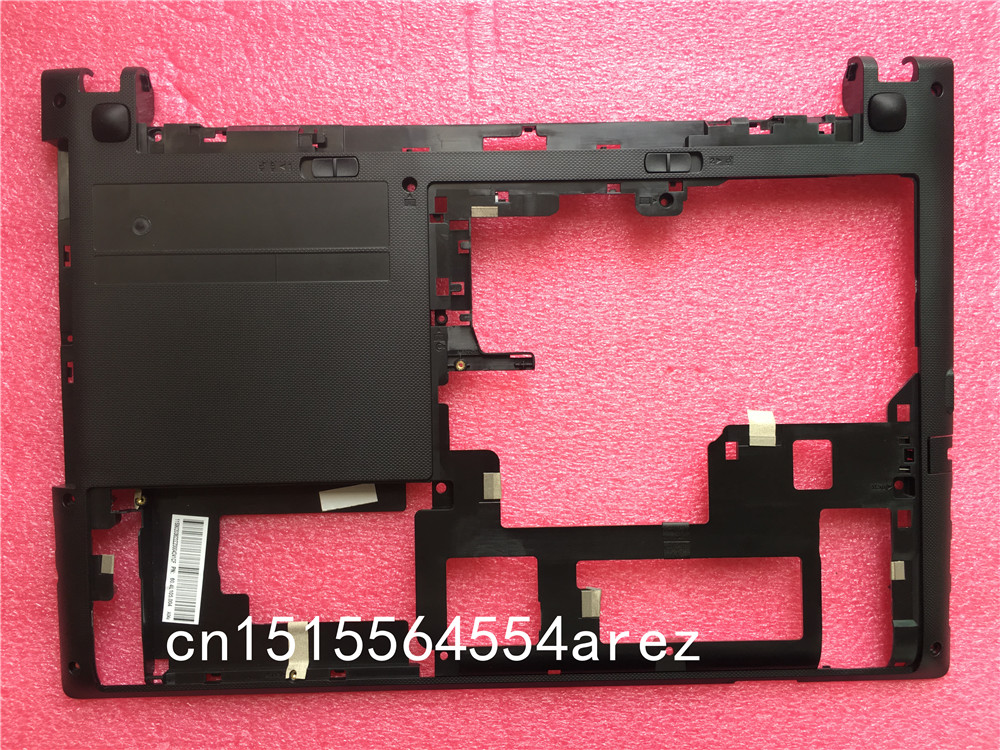 New Original laptop Lenovo S410P Base Cover/The Bottom Lower cover case 90203822 new original laptop lenovo tianyi 100 15ibd base cover case the bottom cover ap10e000700