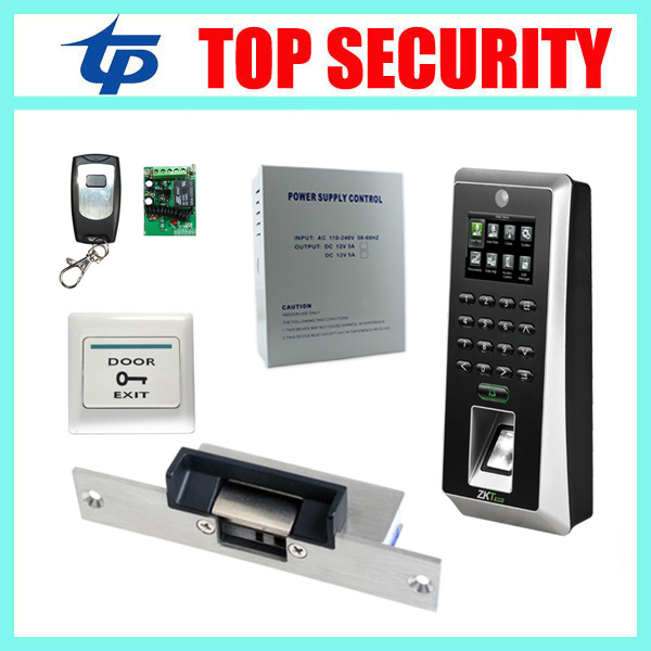 TCP/IP linux system biometric fingerprint door access controller with camera 3000 users door security access control system kit tcp ip biometric face recognition door access control system with fingerprint reader and back up battery door access controller
