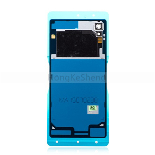 release date aaf29 4b514 US $9.37 14% OFF|OEM Back Cover for Sony Xperia M4 Aqua E2303 E2333 E2353  E2363 E2306-in Mobile Phone Housings from Cellphones & Telecommunications  on ...