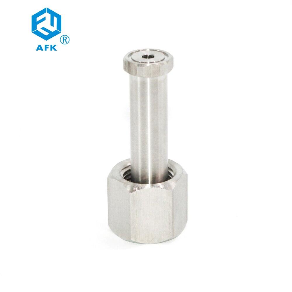 Co2 Nitrogen Helium DIN477 NO.1 NO.6 NO.8 NO.9 NO10 NO. 14 Cylinder Pipe Fittings