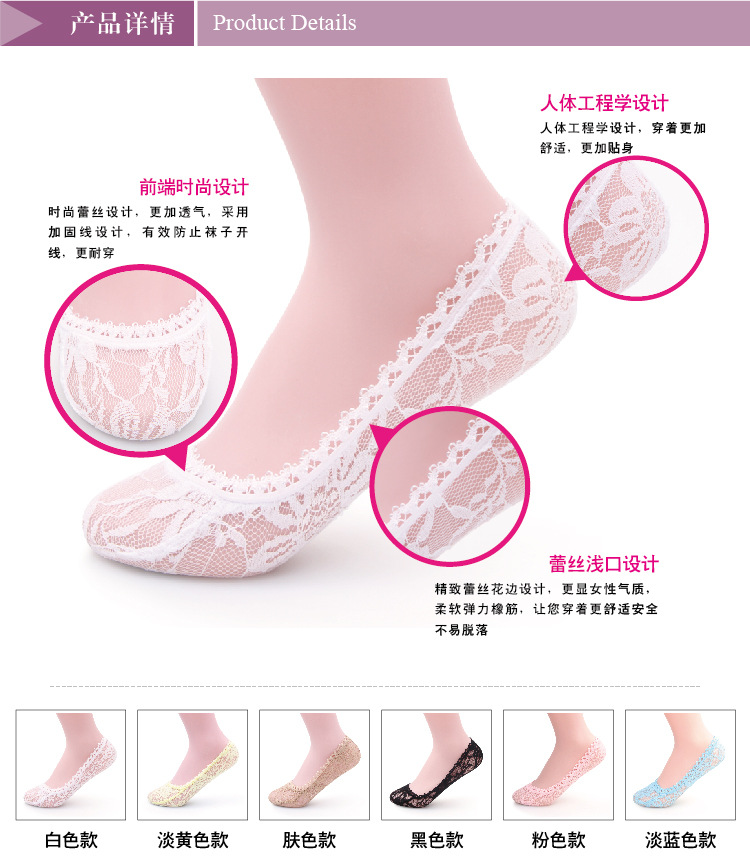 Warm comfortable cotton bamboo fiber girl women's socks ankle low female invisible  color girl boy hosiery  10pair=5pcs WS48