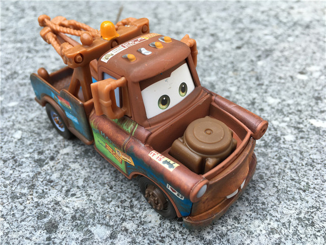disney pixar cars metal