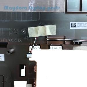 Новая Оригинальная Нижняя база для ноутбука ASUS GL552VW GL551JW N551 N551JK N551JA N551VW N551JW Нижняя база с динамиком