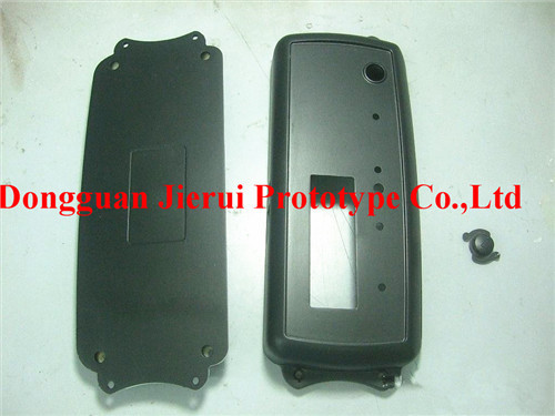 CNC rapid prototype plastic machine part cnc machining rapid prototyping manufacturer цена и фото