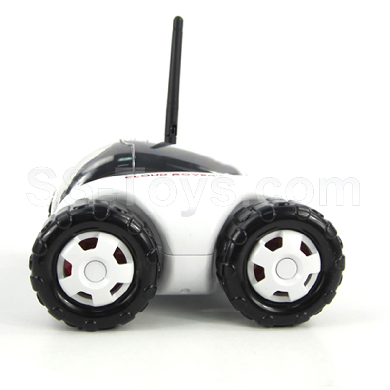 Rc Spy Car With Ip Camera Wifi Home Security Alarm System Cloud Rover Phone Wireless Remote Control Tank Robot Fswb On Aliexpress Alibaba