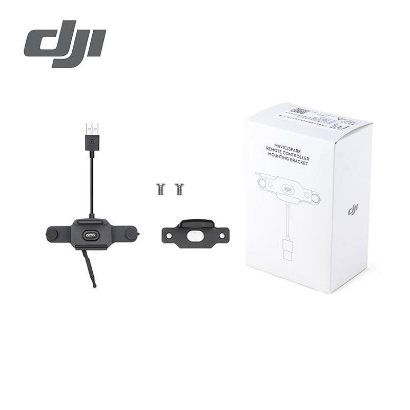 DJI CrystalSky Mavic Pro Spark Remote Controller ยึด mount จอภาพ CrystalSky to Mavic หรือ Spark รีโมทคอนโทรล-ใน รีโมทคอนโทรล จาก อุปกรณ์อิเล็กทรอนิกส์ บน AliExpress - 11.11_สิบเอ็ด สิบเอ็ดวันคนโสด 1