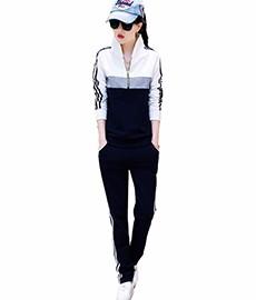 2017-Women-s-Autumn-suit-women-s-round-neck-knit-Cotton-Sweatshirts-Hoodies-cardigan-sweater-and