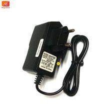 Omron I C10 M4 I m2 m3 M5 I m7 m10 m6 컴포트 m6w 혈압 모니터 전원 공급 장치 용 6 v 500ma 0.5a ac dc 어댑터 충전기