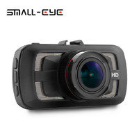 Small Eye Car Camera Ambarella A12 Car DVR Video Recorder 170 Degree 2560 1440P Cam GPS