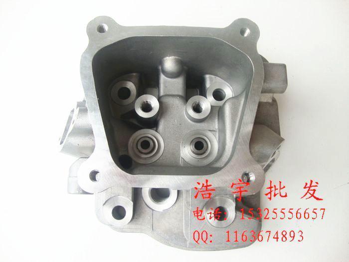 Gasoline generator accessories 170F 3KW cylinder head assemblies