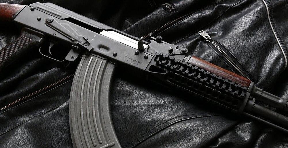 Tactical ak 47 74 picatinny rail handguard Multi-function Aluminum cutting hunting shooting B10 M6761 штык нож ak 74 мастер к