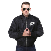 2015 New Winter Jacket Japan Brand BAPE Camo Camouflage Multicolor Plaid Young Man Hip Hop Baseball