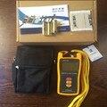 JOINWIT JW3109 1310/1550nm FC/PC conector de fibra óptica handheld Medidor de Potência Óptica fonte de luz