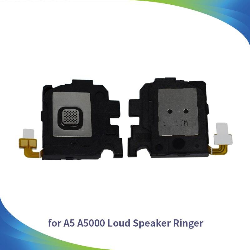 Haut-Parleur pour Samsung Galaxy A5 2015 A5000 A500F Haut-Parleur Vibreur de Sonnerie Flex Câble Ruban Haute Qualité Pièces De Rechange