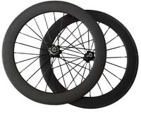 20 Carbon Fiber Wheels Bmx Small Wheels Bicycle 451