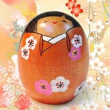 Music Hand Sale Shipping 2018 Box Japanese Style Wooden Doll Birthday Gift Boyfriend Boutique Girl Honey