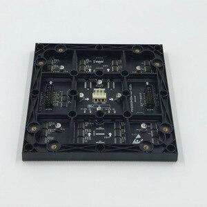 Image 2 - 64x64 بكسل داخلي P2.5 Led وحدة عرض مصفوفة HD Led لوحة 160 مللي متر x 160 مللي متر