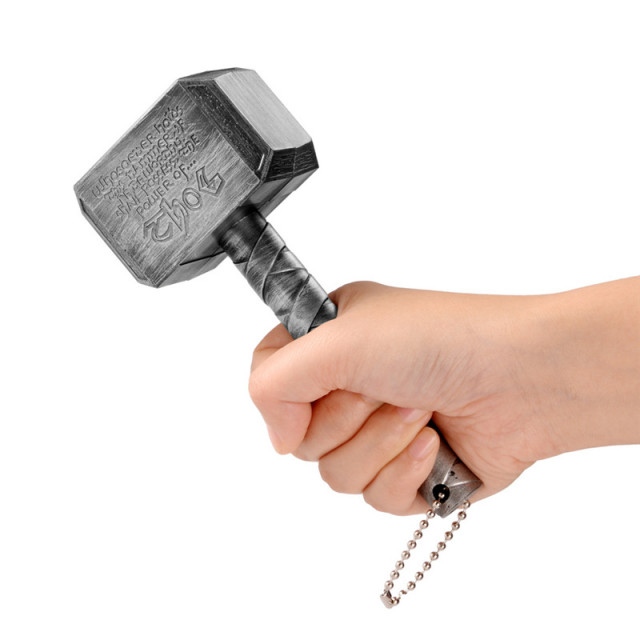 Beer Bottle Openers Multifunction Hammer Of Thor Shaped