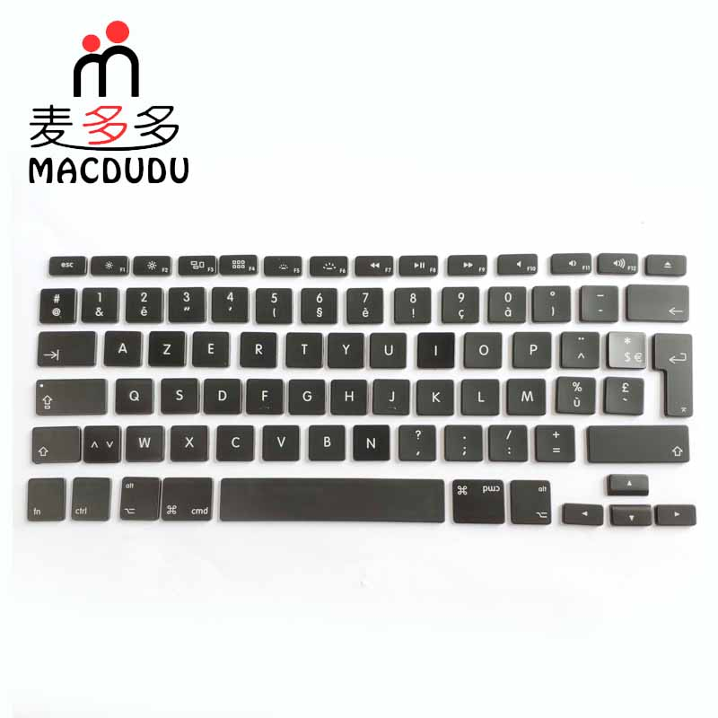 Free Shipping Computer & Office Laptop Accessories 100pcs Bottom Case Rubber Feets For Macbook Pro 13 15 17 A1278 A1286 A1297 Lower Case Cover Protective Feet To Assure Years Of Trouble-Free Service